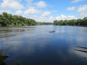 3 aug b Surinamerivier
