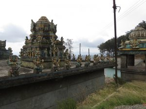 15 aug b Hindoe tempel