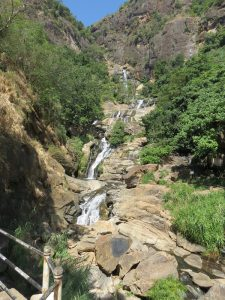 16 aug a waterval